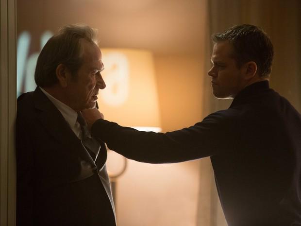 Jason_meio Crítica: Jason Bourne