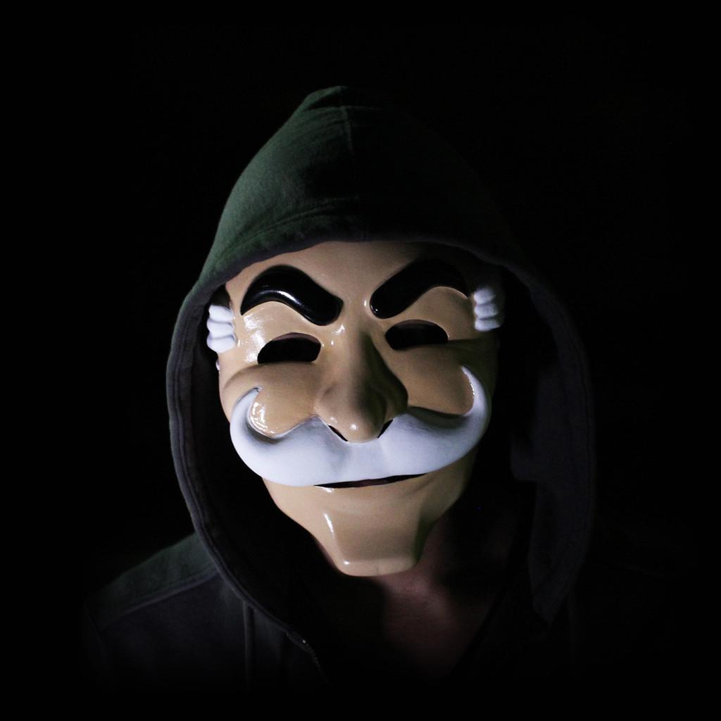 hack5 Cyberpunk: poder, repressão e resistência