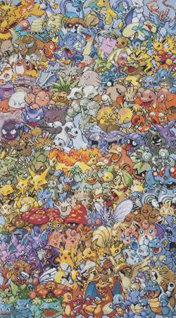 pokémon-2 Pokémon Go: Por quê?!