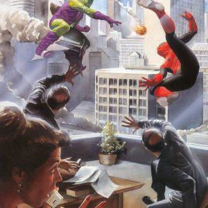 spidermarvels-300x300 Resenha: Marvels