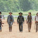 Crítica: Sete Homens e um Destino (The Magnificent Seven)