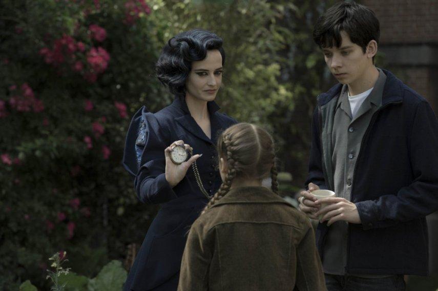Olar_meio Crítica: O Lar das Crianças Peculiares (Miss Peregrine's Home for Peculiar Children)