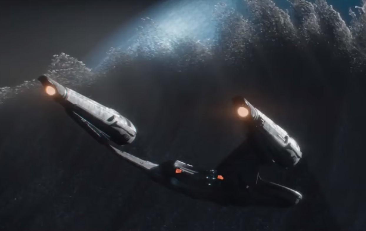 STFINAL Crítica: Star Trek - Sem Fronteiras (Star Trek Beyond)