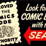 selo-codigo2-150x150 Os Heróis dos Super-Heróis: A Era de Prata dos Quadrinhos