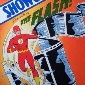 showcase_1a_ibtdjvzxym_-300x300 Os Heróis dos Super-Heróis: A Era de Prata dos Quadrinhos