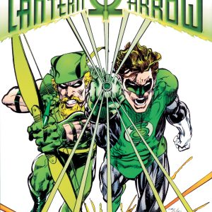 Green-Lantern-Green-Arrow-300x300 Contracultura nos Quadrinhos