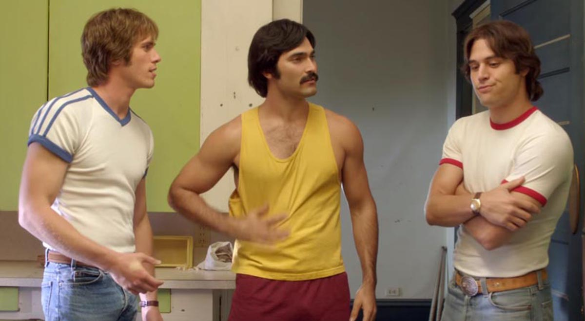 Jovens_final Crítica: Jovens, Loucos e mais Rebeldes (Everybody Wants Some!!)