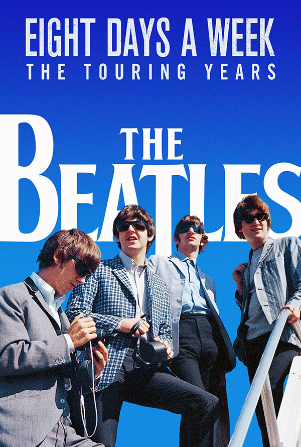 The-Beatles_cartaz Festival do Rio - 4° Parte (críticas)