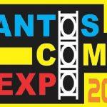 Santos Comic Expo + Dia Nacional do Fanzine