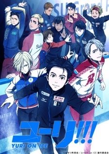 img11_yuri_on_ice Primeiras Impressões: Temporada de Animes OUT/2016