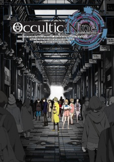 img13_occultic_nine Impressões Finais: Temporada de Animes OUT/2016