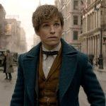 J.K. Rowling revela imagem do roteiro de Animais Fantásticos e Onde Habitam