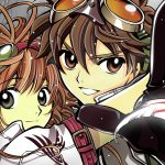 tsubasa_cover1-150x150 Review: Kimi wa Pet