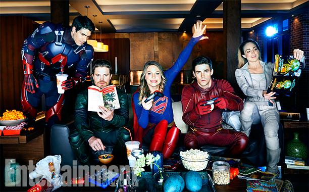 000242314-dc-superheroes Arqueiro Verde: 75 anos de Histórias em Quadrinhos