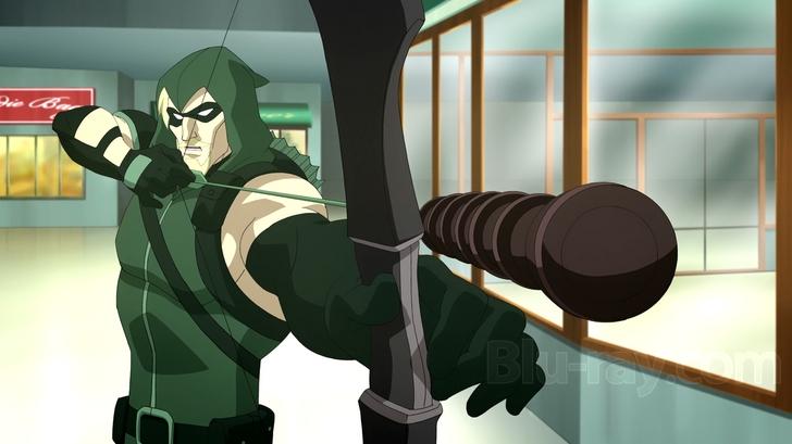 3205914-greenarrowdcshowcase Arqueiro Verde: 75 anos de Histórias em Quadrinhos