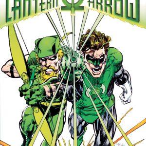 Green-Lantern-Green-Arrow-300x300 Arqueiro Verde: 75 anos de Histórias em Quadrinhos