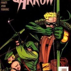 Green_Arrow_0_1994-300x300 Arqueiro Verde: 75 anos de Histórias em Quadrinhos