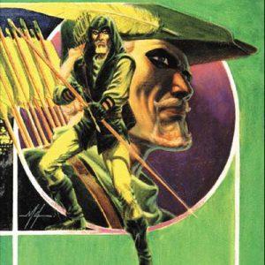 Green_Arrow_Longbow_Hunters_TP-300x300 Arqueiro Verde: 75 anos de Histórias em Quadrinhos