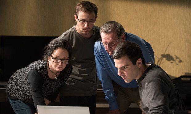 Snowden_meio Crítica: Snowden: Herói ou Traidor
