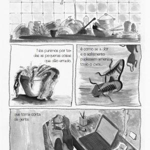 """bagunça-1-300x300 Resenha: """"Ponto de Partida"""", de Letícia Pusti"""