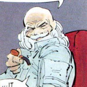 oliver2-300x300 Arqueiro Verde: 75 anos de Histórias em Quadrinhos