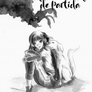 """pontocapa-300x300 Resenha: """"Ponto de Partida"""", de Letícia Pusti"""