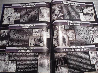 ultrajovem_materia2 Revista Ultra Jovem: nostalgia e muito Dragon Ball