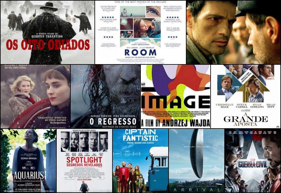 1483121671174968 Cinema 2016: Melhores e Piores