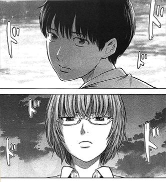 akunohana_manga Aku no Hana: as flores do mal