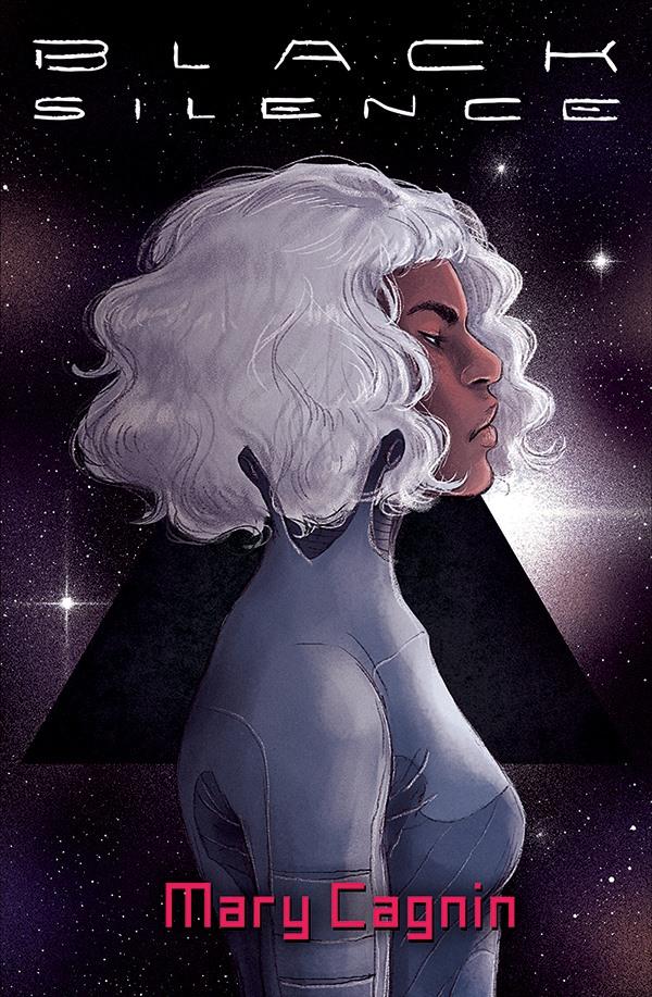 """Black-Silence-Capa Resenha: """"Black Silence"""", de Mary Cagnin"""