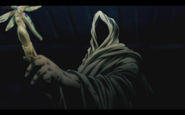 drifters Impressões Finais: Temporada de Animes OUT/2016
