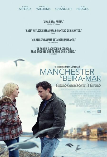 manchester-cartaz Crítica: Manchester à Beira-Mar