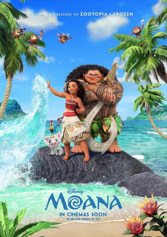 moana_cartaz Crítica: Moana - Um Mar de Aventuras