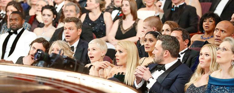 Oscar_1 Oscar 2017 : Resultados e Críticas