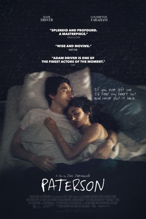 paterson_cartaz Crítica: Paterson