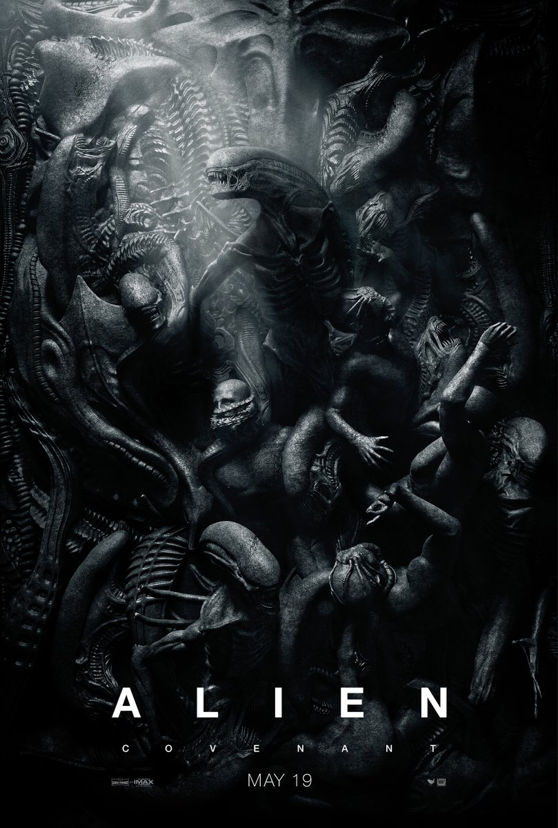 Alien_Crtaz Crítica: Alien - Covenant