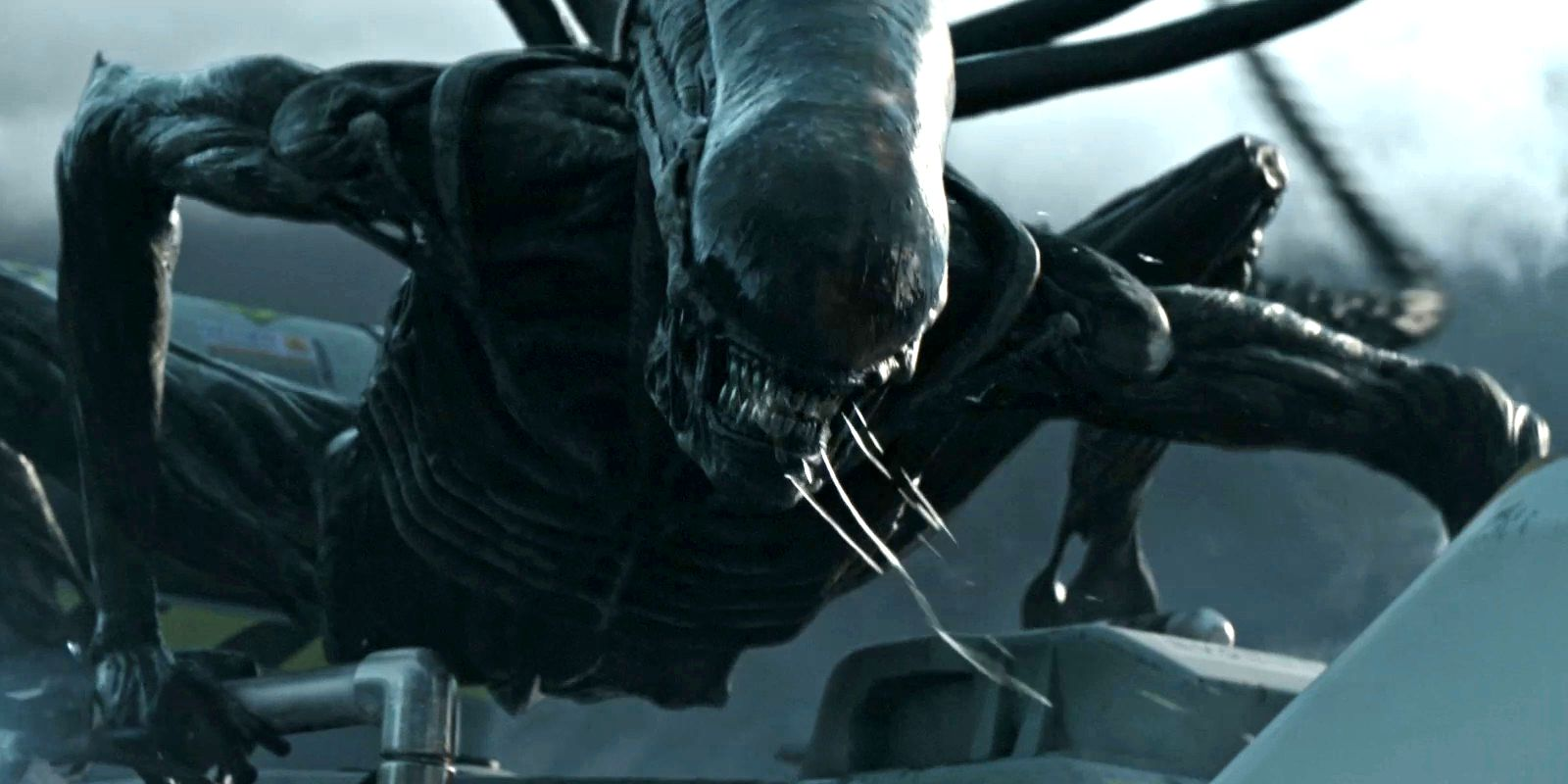 Alien_Final Crítica: Alien - Covenant