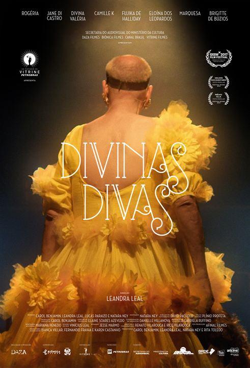 Divinas_Cartas Crítica: Divinas Divas