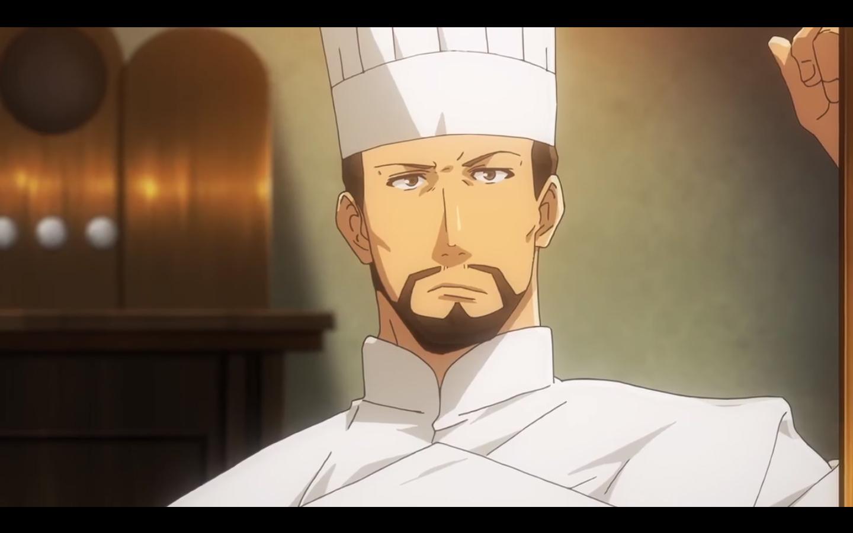 restaurant1 Primeiras Impressões: Temporada de Animes JUL/2017
