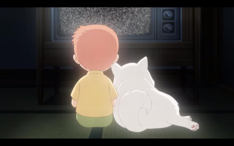 youkai1 Primeiras Impressões: Temporada de Animes JUL/2017