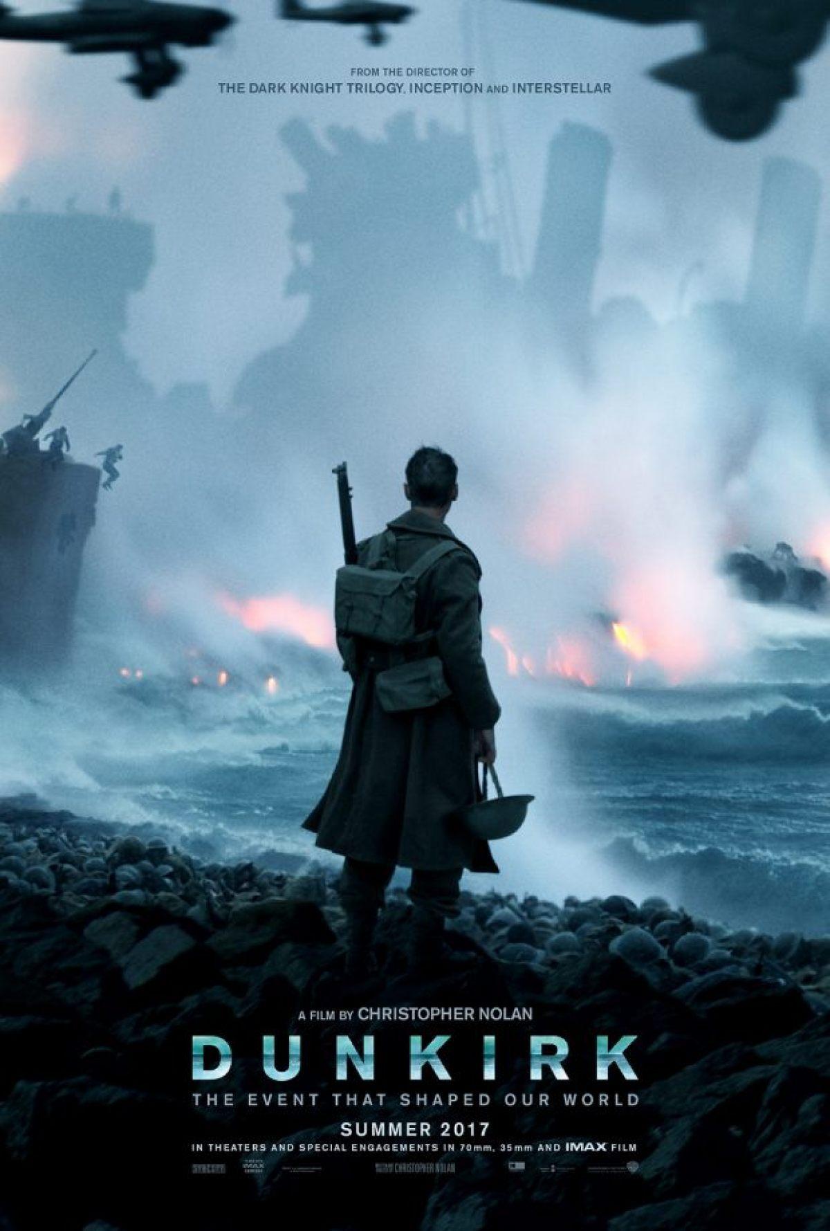 dunkirk_cartaz Crítica: Dunkirk