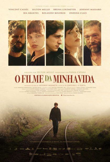 o-filme-da-minha_cartaz Crítica: O Filme da Minha Vida