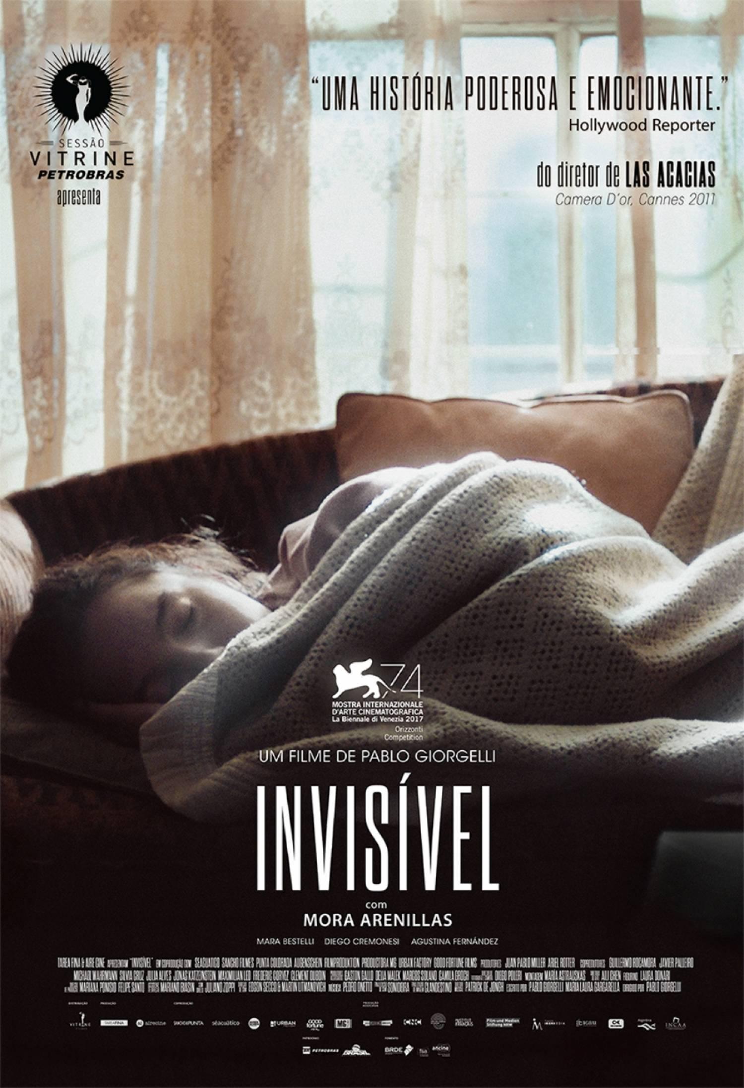 Invisivel_cartaz Crítica: Invisível