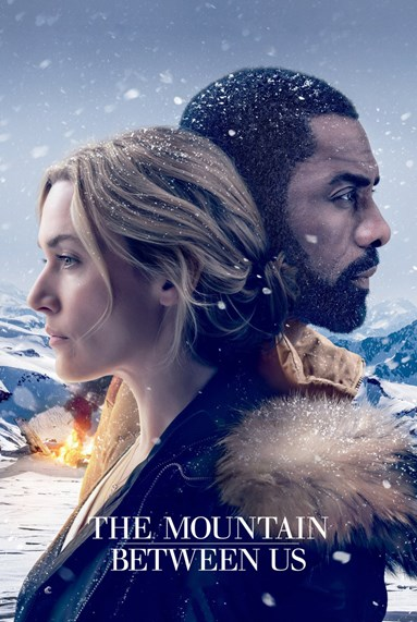 montanha_cartaz Crítica: Depois Daquela Montanha (The Mountain Between Us)