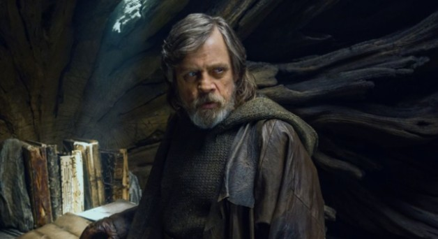 Jedi_meio Crítica: Star Wars: Episódio VIII - Os Últimos Jedi