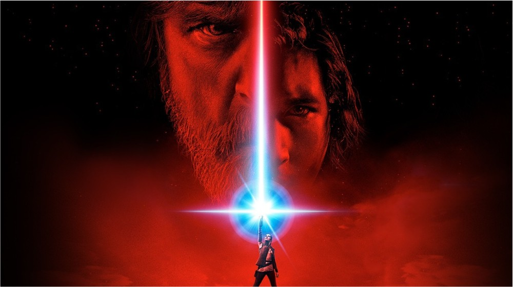 """UltimosJedi5 Análise: Entendendo Os Últimos Jedi e o """"novo Star Wars"""""""