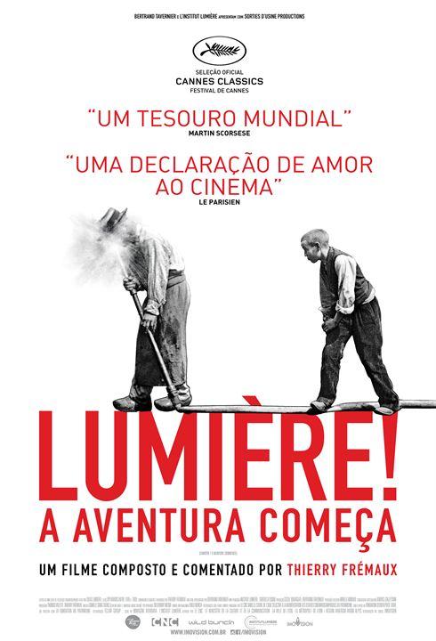 lumiere_poster Crítica: Lumière! A Aventura Começa