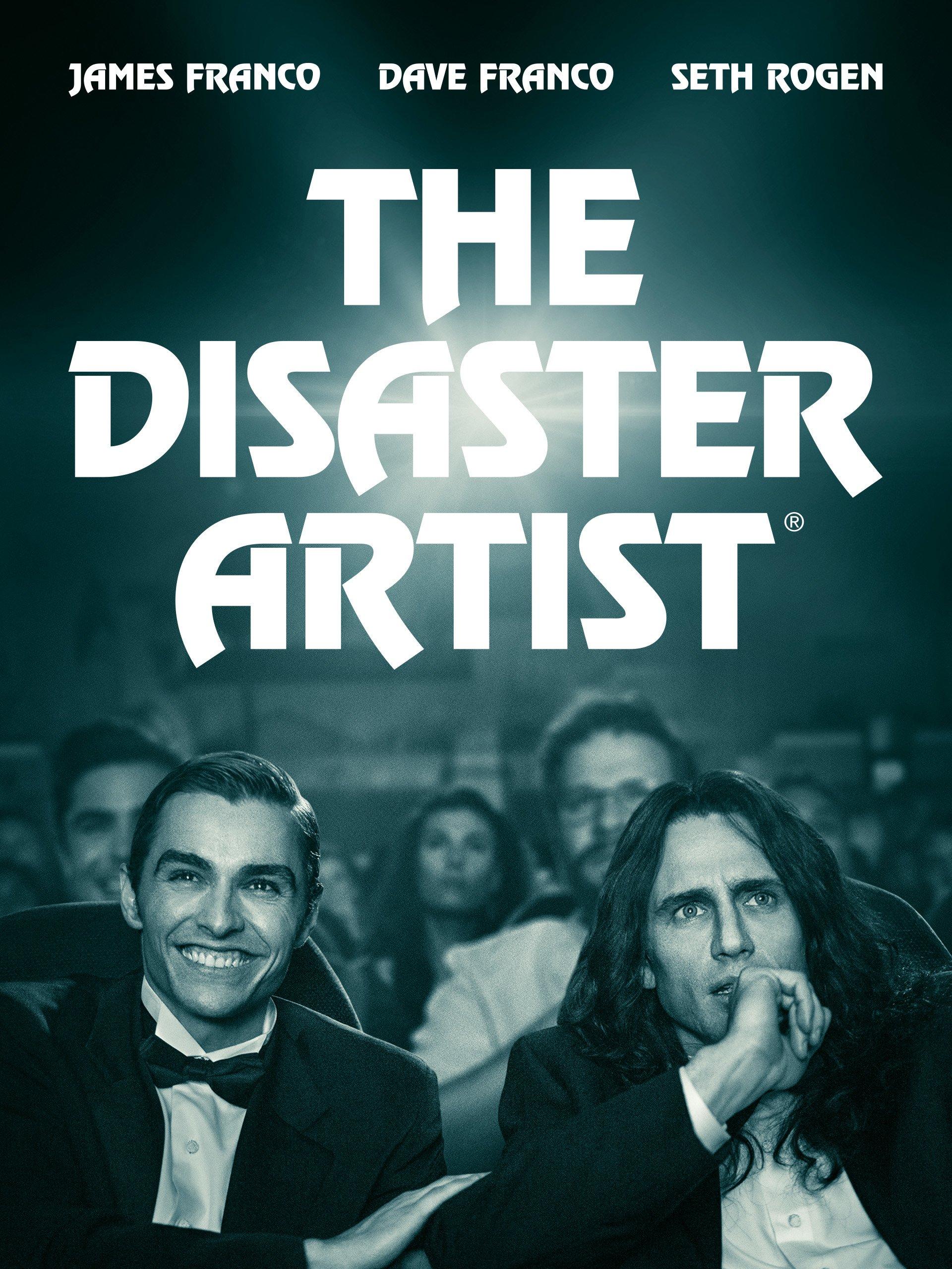 Artista_poster Crítica: O Artista do Desastre
