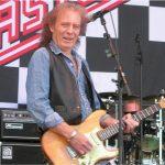 """Faleceu o ex-Motorhead Eddie """"Fast"""" Clarke"""