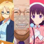Impressões Finais: Temporada de Animes OUT/2017